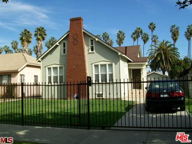 5108 7th Ave, Los Angeles, CA 90043