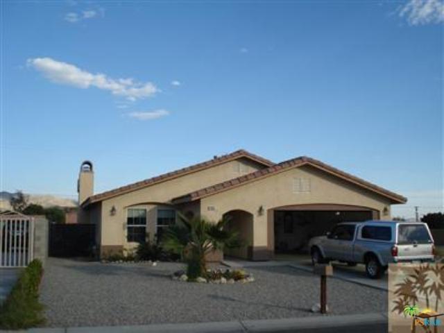13088 Via Real, Desert Hot Springs, CA 92240