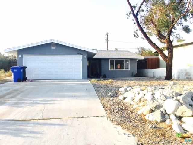 66784 Flora Avenue, Desert Hot Springs, CA 92240