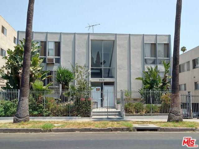 966 S Westmoreland Ave, Los Angeles, CA 90006