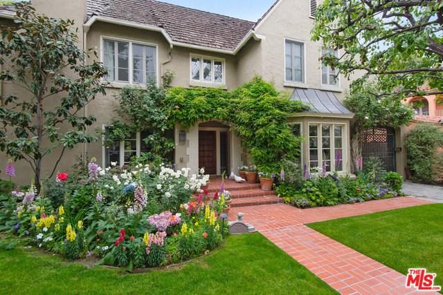 357 N Mccadden Place, Los Angeles, CA 90004