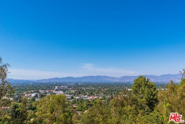 3949 Oakfield Drive, Sherman Oaks, CA 91423