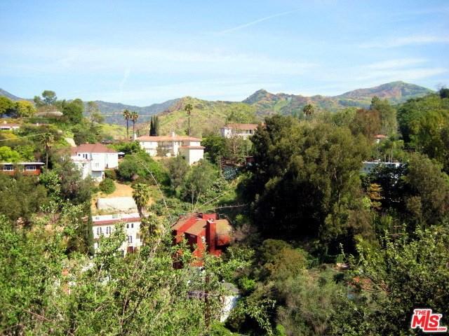 5659 Tuxedo Terrace, Los Angeles, CA 90068