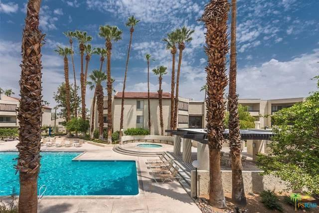1510 S Camino Real #216A, Palm Springs, CA 92264