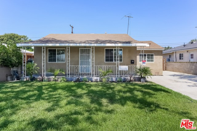 6111 Leona Joan Ave, Pico Rivera, CA 90660