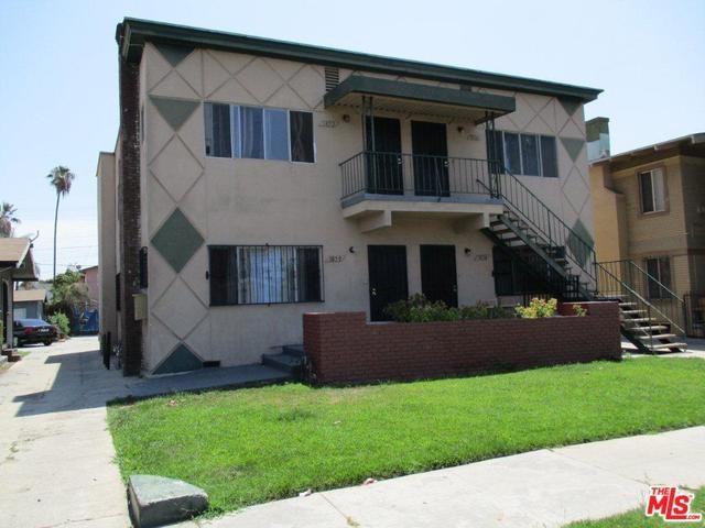 1852 W 24th St, Los Angeles, CA 90018
