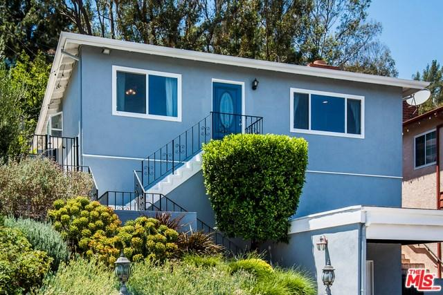4445 Caledonia Way, Los Angeles, CA 90065