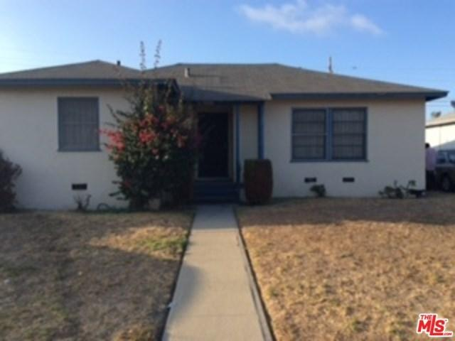 3317 W 118th Pl, Inglewood, CA 90303