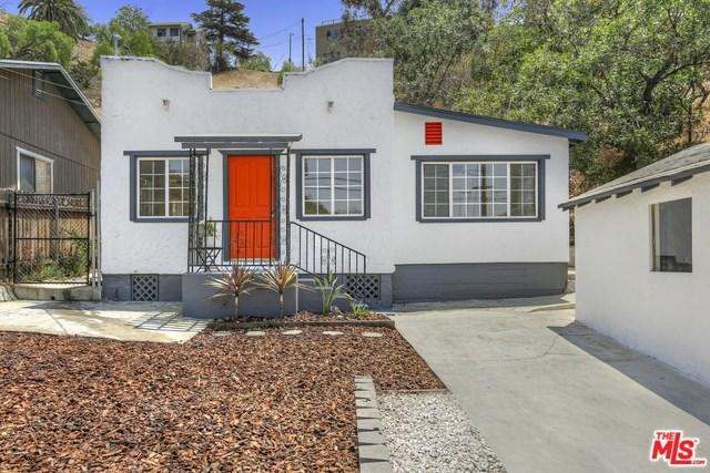 462 Clifton St, Los Angeles, CA 90031