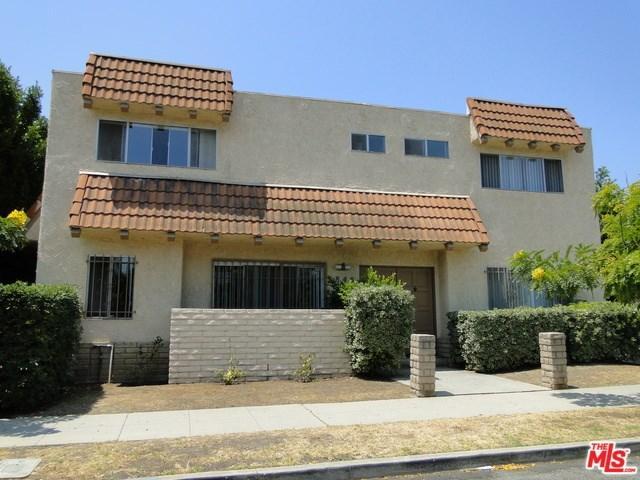 3847 Westwood, Culver City, CA 90232