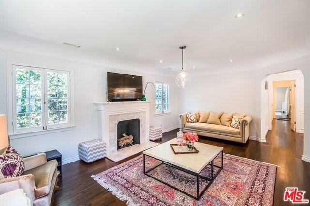 1722 S Shenandoah Street, Los Angeles, CA 90035