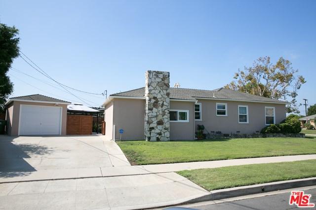 8300 Winsford Avenue, Los Angeles, CA 90045