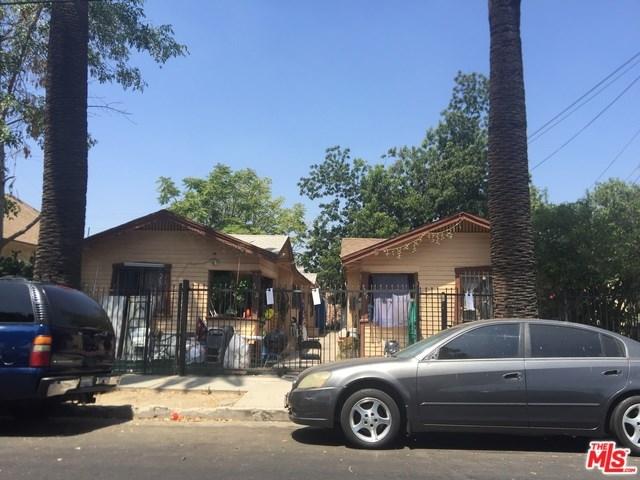 3707 Trinity Street, Los Angeles, CA 90011