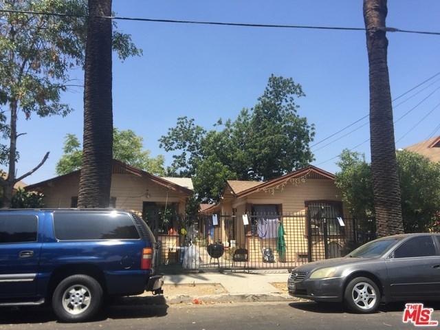 3707 Trinity St, Los Angeles, CA 90011