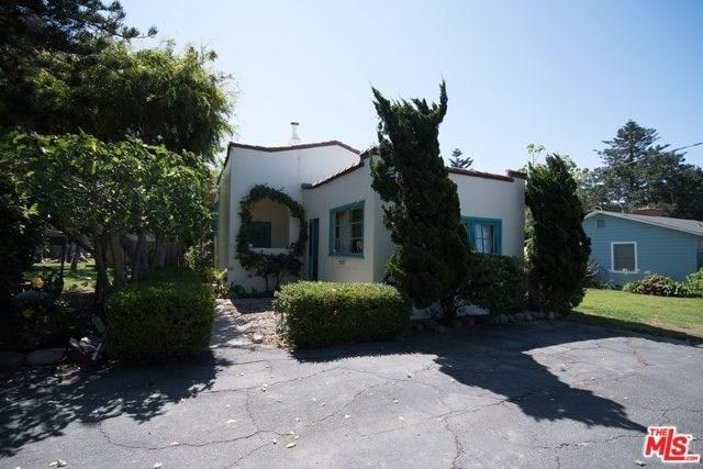9529 Dos Pueblos Cyn, Goleta, CA 93117