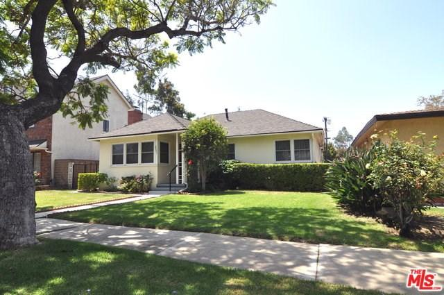 2901 Glendon Ave, Los Angeles, CA 90064