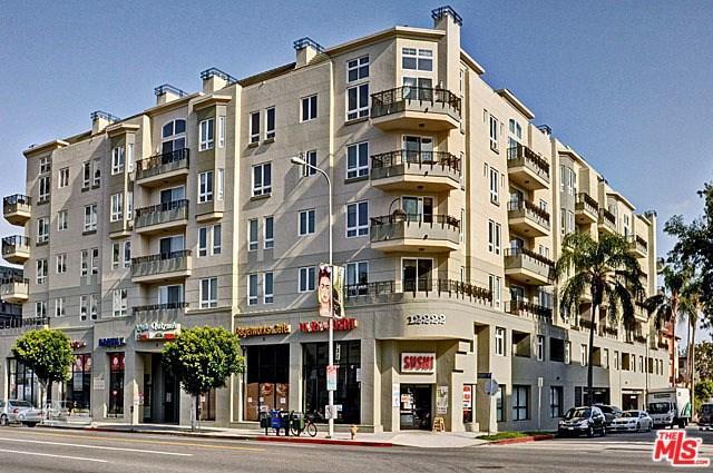 12222 Wilshire #411, Los Angeles, CA 90025