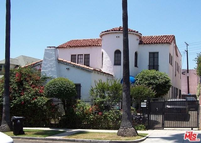 1265 N Commonwealth Ave, Los Angeles, CA 90029