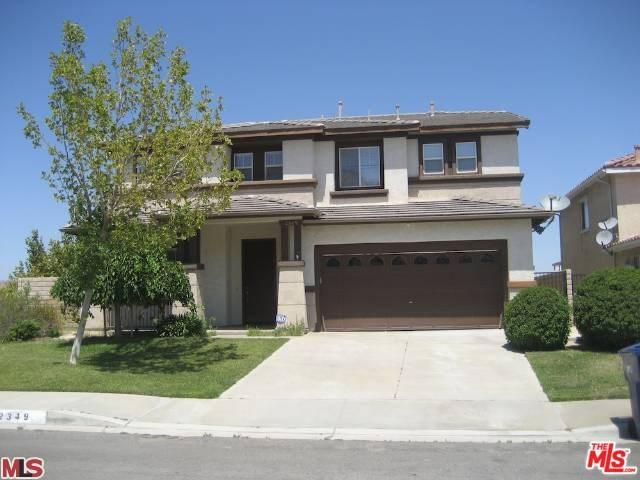 2349 Carolyn Dr, Palmdale, CA 93551