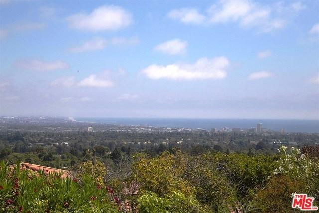 1651 San Onofre Dr, Pacific Palisades, CA 90272