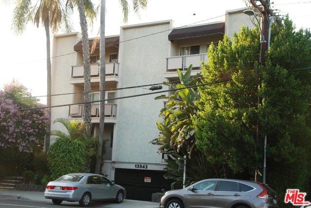 13543 Moorpark Street #9, Sherman Oaks, CA 91423
