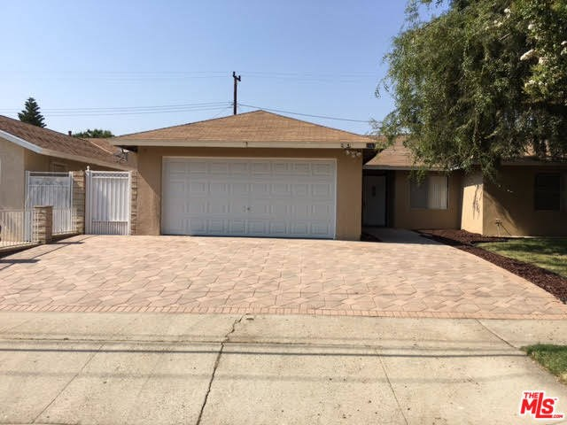 2163 Fitzgerald Rd, Simi Valley, CA 93065