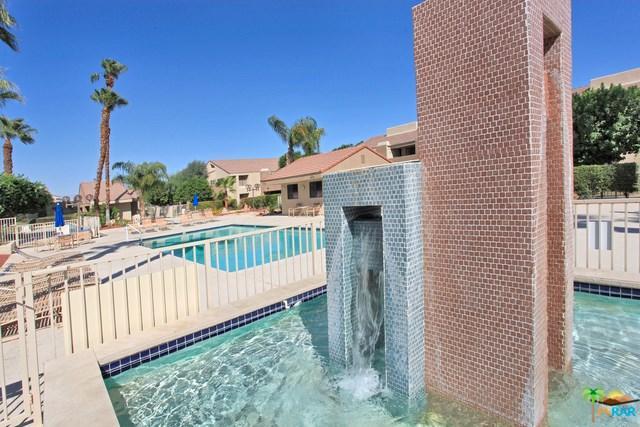 222 N Calle El Segundo #519, Palm Springs, CA 92262