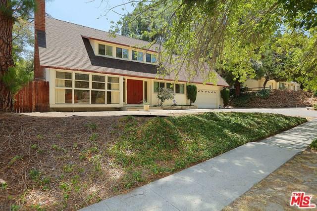 17092 Signature Dr, Granada Hills, CA 91344