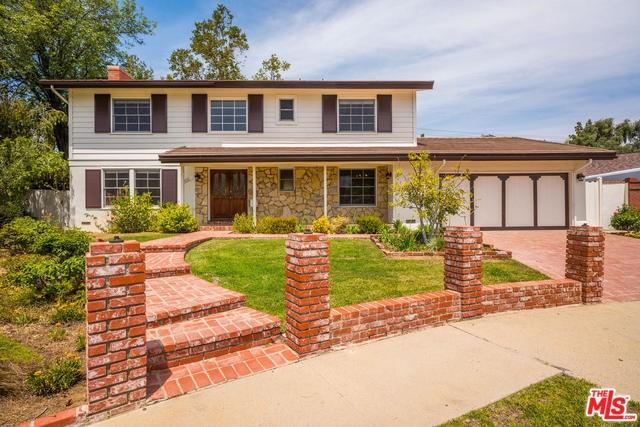 8363 Marla Ave, West Hills, CA 91304