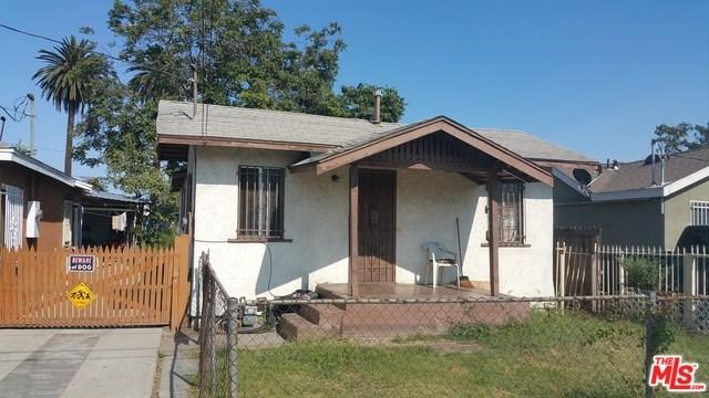 9802 Defiance Ave, Los Angeles, CA 90002
