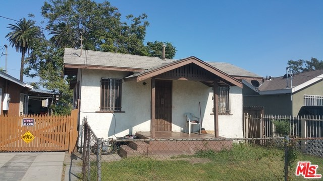 9802 Defiance Avenue, Los Angeles, CA 90002
