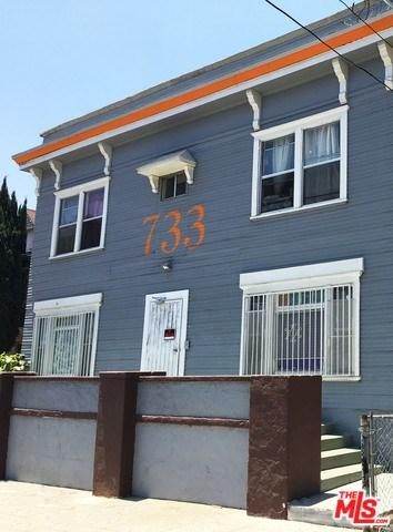 733 Columbia Ave, Los Angeles, CA 90017