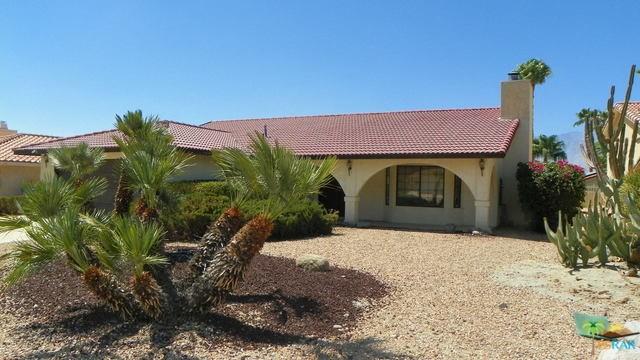 9225 Warwick Drive, Desert Hot Springs, CA 92240