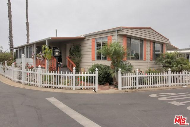 6180 Via Real #119, Carpinteria, CA 93013