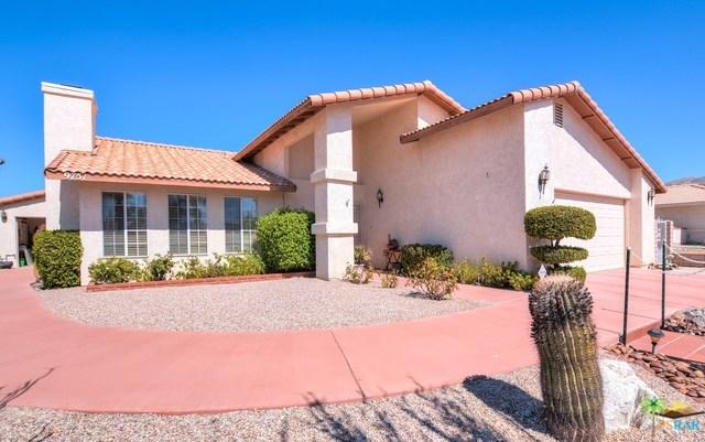 9751 Apawamis Road, Desert Hot Springs, CA 92240
