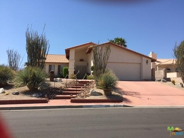 9751 Apawamis Rd, Desert Hot Springs, CA 92240