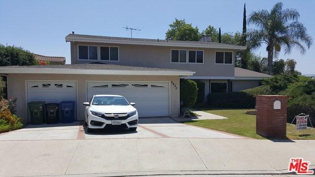 6420 Pat Ave, West Hills, CA 91307