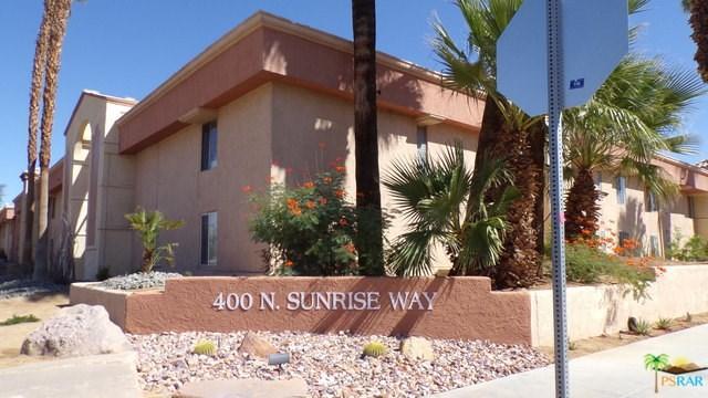 400 N Sunrise Way #244, Palm Springs, CA 92262