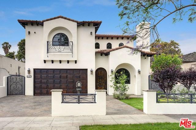 2357 Kelton Ave, Los Angeles, CA 90064