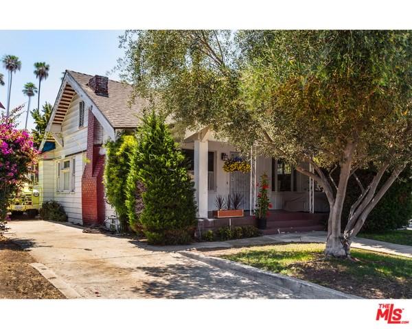 2330 W 30th Street, Los Angeles, CA 90018