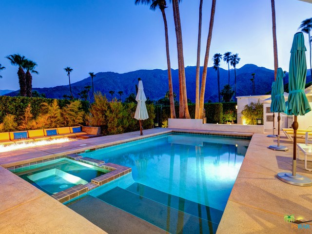 338 Vereda Norte, Palm Springs, CA 92262
