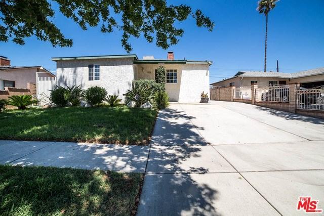 9116 Sandusky Ave, Arleta, CA 91331