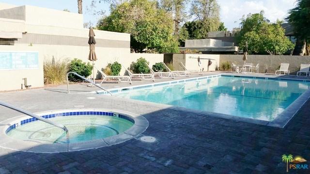 432 Bradshaw Lane #46, Palm Springs, CA 92262