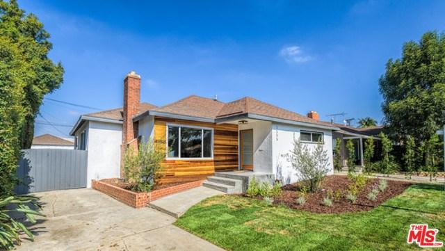 3555 Cloverdale Ave, Los Angeles, CA 90016