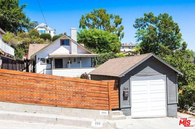 366 Fisher St, Los Angeles, CA 90042