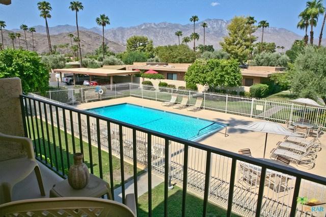2424 Los Coyotes Dr, Palm Springs, CA 92264