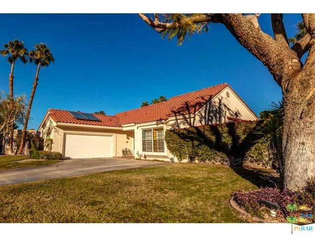 66 San Simeon Ct, Rancho Mirage, CA 92270