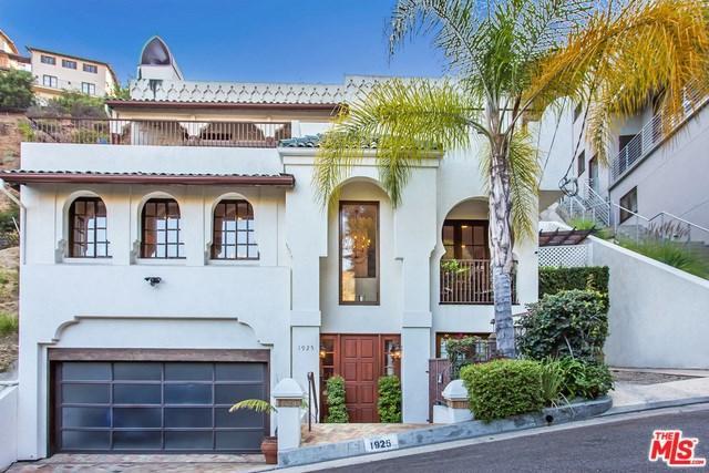1925 Curson Pl, Los Angeles, CA 90046