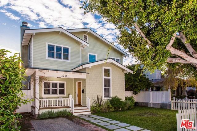 2233 Glyndon Ave, Venice, CA 90291
