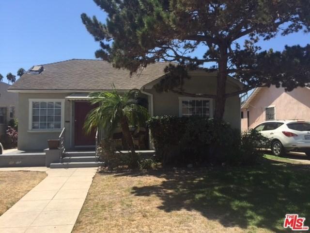 2028 W 43rd Pl, Los Angeles, CA 90062